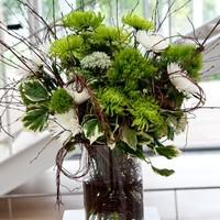 造花や人工観葉植物の魅力や飾り方