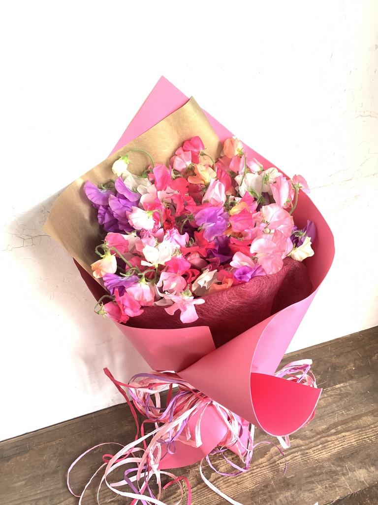 季節のお任せ花束 15,000円 【当日発送可】【送料無料】