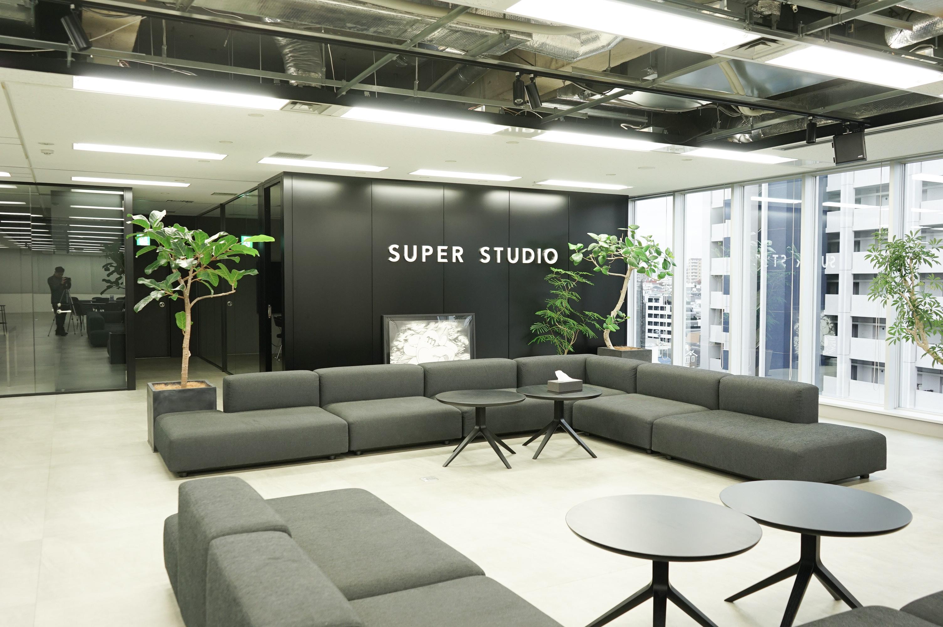 株式会社SUPER STUDIO 4枚目