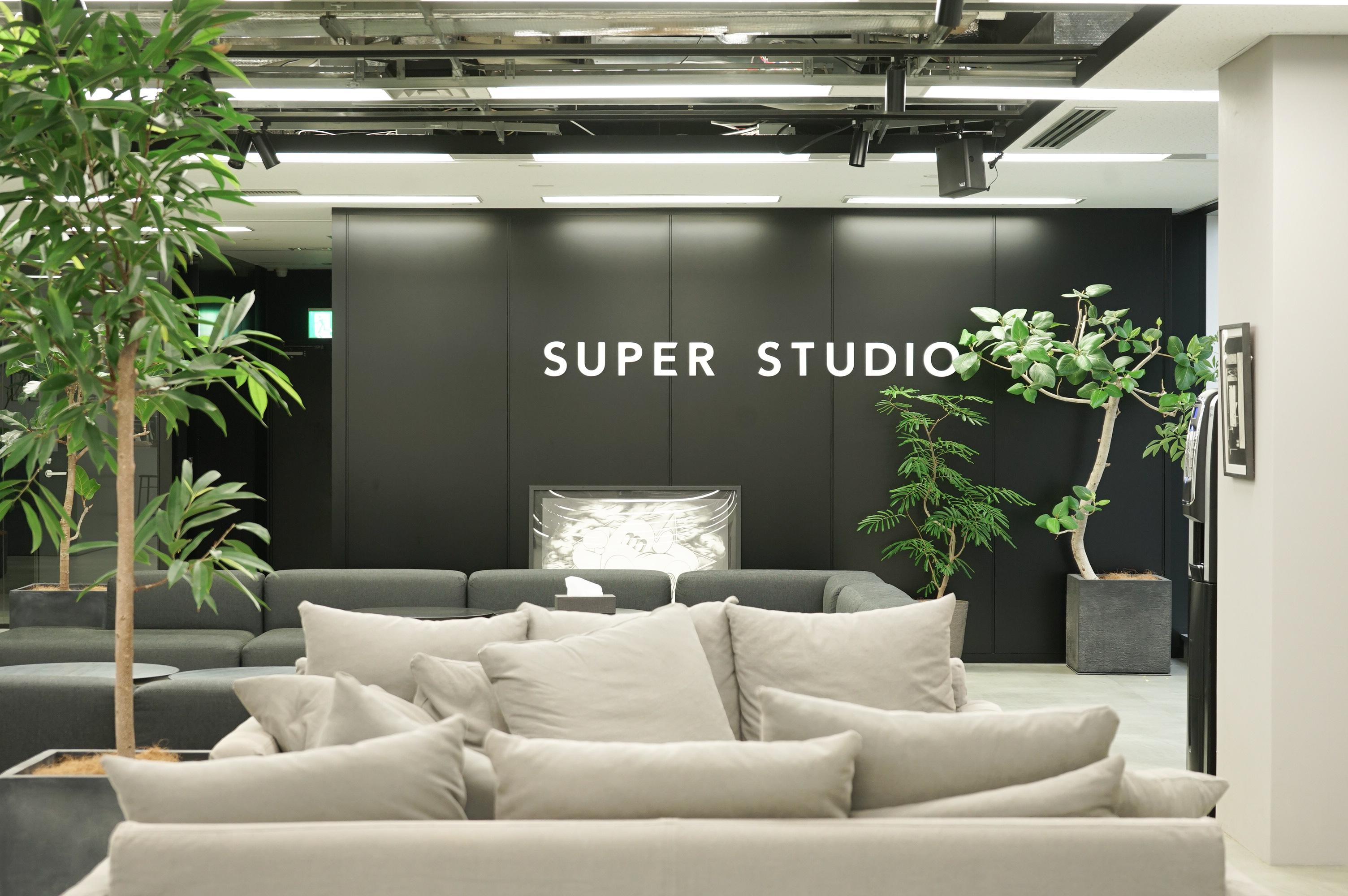 株式会社SUPER STUDIO 7枚目