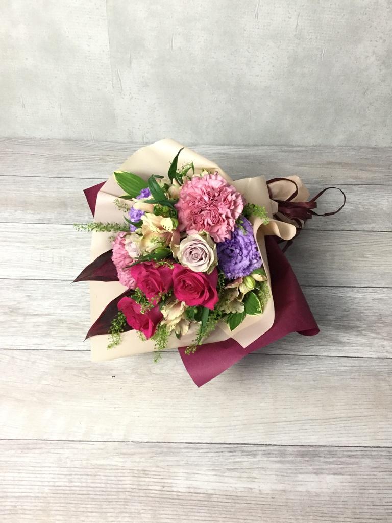 季節のお任せ花束 5,000円 【当日発送可】