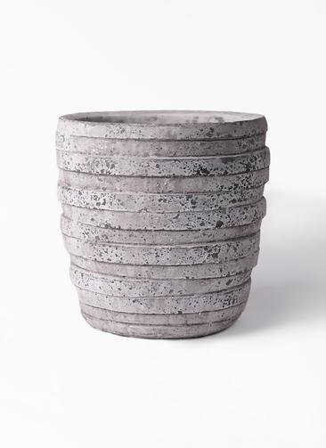 鉢カバー  凛(りん)ラージS 8号鉢用 #ミュールミル CW-005S