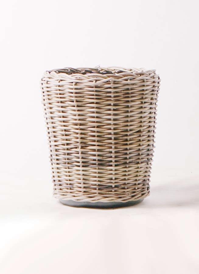 鉢カバー モンデリック ラタン 10号鉢用  #GREENPOT VL-901328