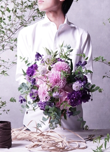 季節のお任せ花束 12,000円 【当日発送可】【送料無料】