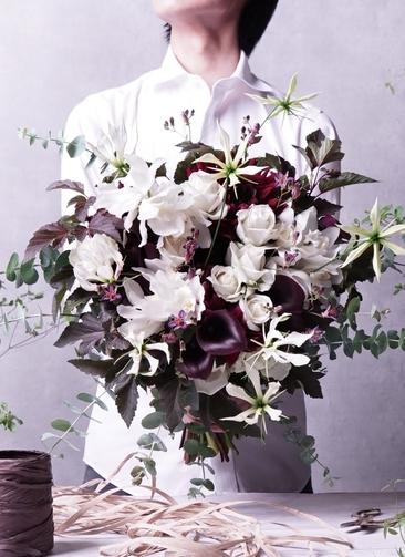 季節のお任せ花束 20,000円 【当日発送可】【送料無料】