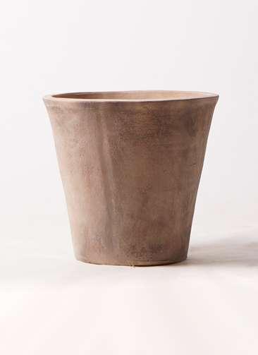 鉢カバー  ルーガ アンティコ ソリッド 10号鉢用  #GREENPOT EB-T227043A