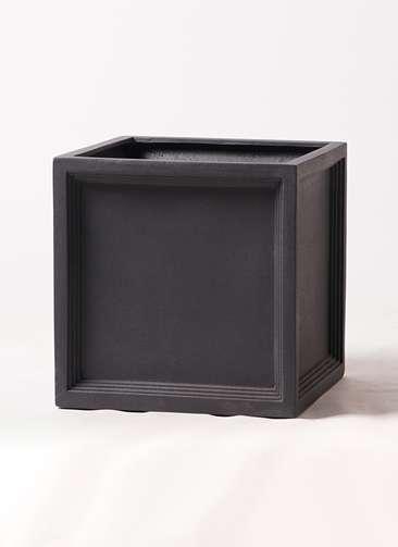 鉢カバー ブリティッシュキューブ 8号鉢用  #GREENPOT EB-18061639
