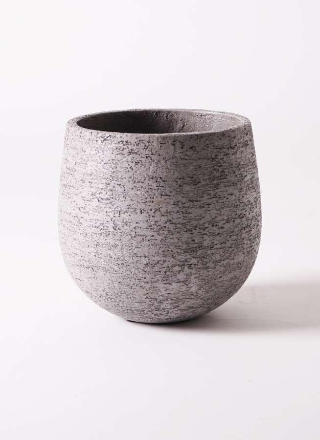 鉢カバー  Eco Stone(エコストーン) 6号鉢用 Gray