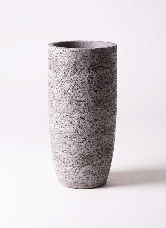 鉢カバー  Eco Stone(エコストーン) トールタイプ6号鉢用 Gray