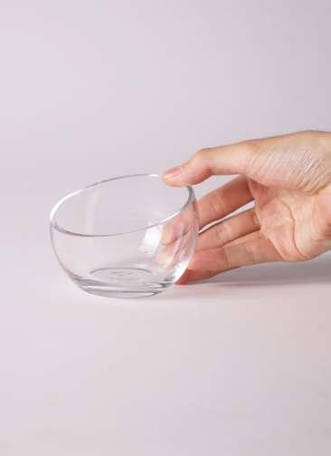 鉢カバー  ラウンド型 テラリウム