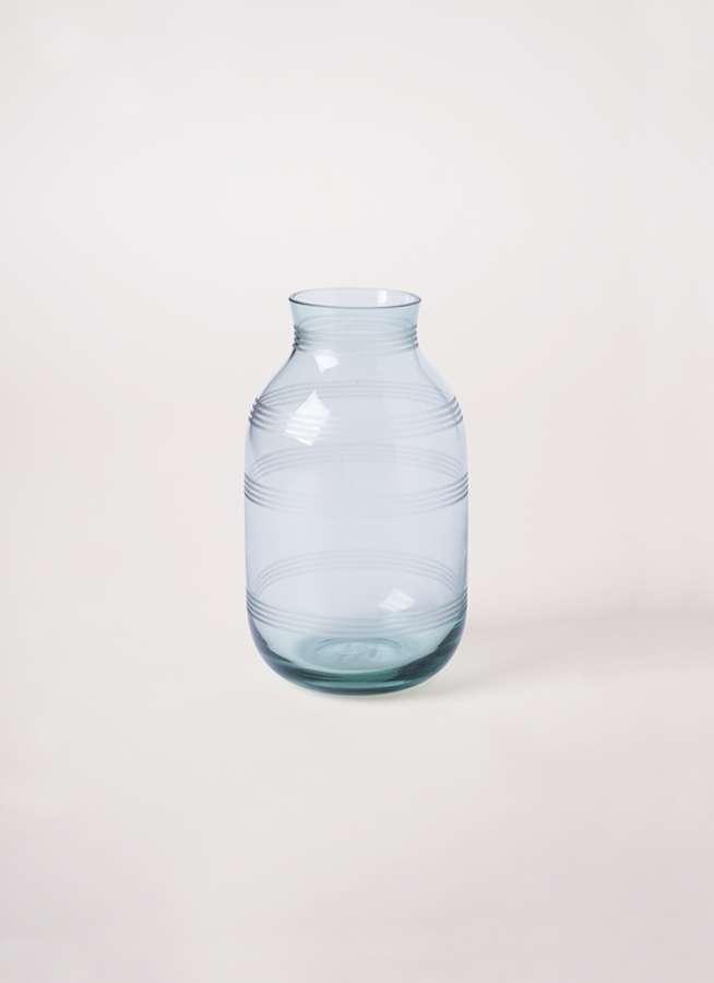 Omaggio (オマジオ) グラスベース ミニ グリーン #Kahler(ケーラー) 17263
