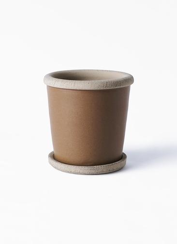 鉢カバー Camel Pot (キャメルポット) 3号鉢用 #stem C7310