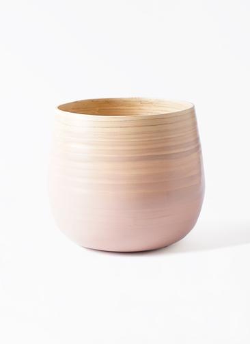 鉢カバー  ササール 5号鉢用 ピンク #ミュールミル VR-001SPi