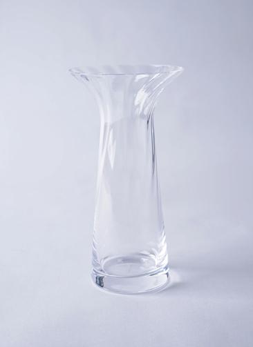 Filigran Vase(フィルグランベース) Solitaire (ソリティア) H21cm #ROSENDAHL COPENHAGEN 38061