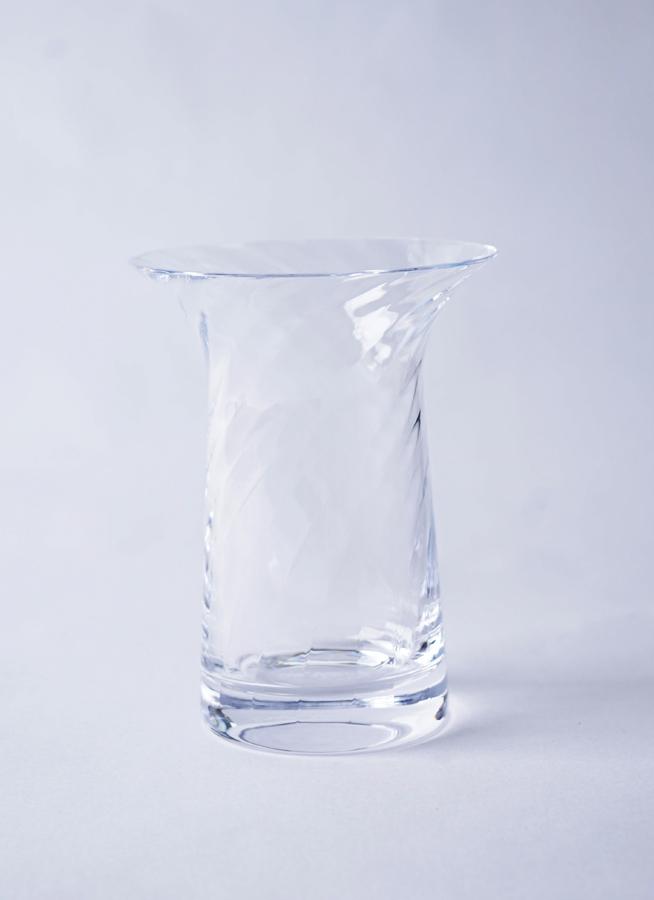Filigran Vase(フィルグランベース) Optical Effect(オプティカル エフェクト) H16cm