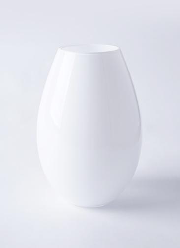 Cocoon(コクーン) ベース H20.5cm ホワイト #HOLMEGAARD 4343202