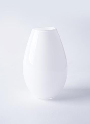 Cocoon(コクーン) ベース H17cm ホワイト #HOLMEGAARD 4800077