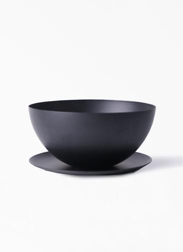 鉢カバー  クロシャロー S