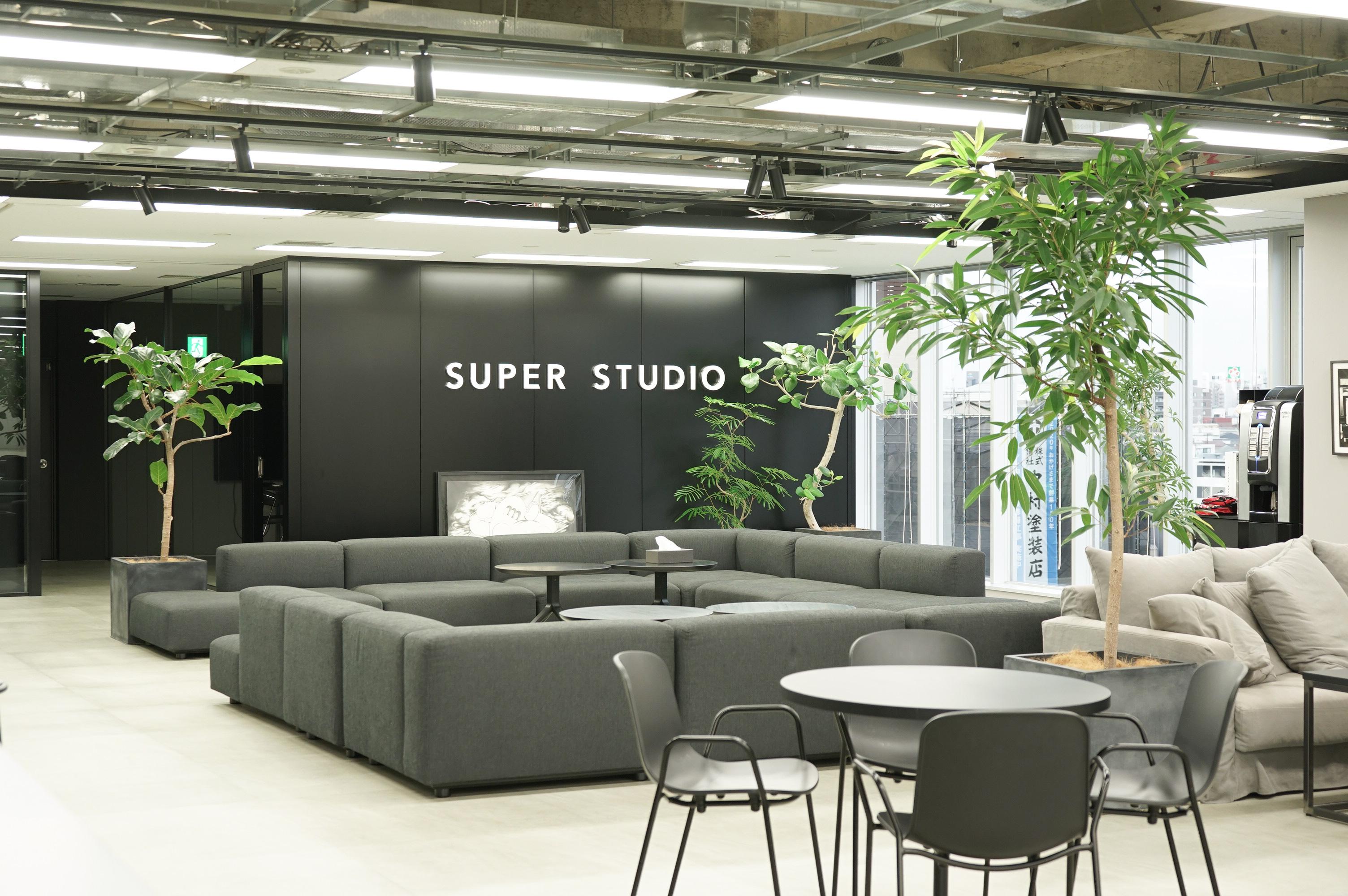 株式会社SUPER STUDIO