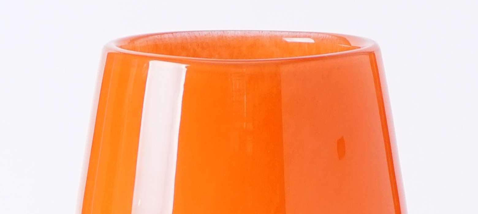 花瓶・フラワーベース オレンジを選ぶ